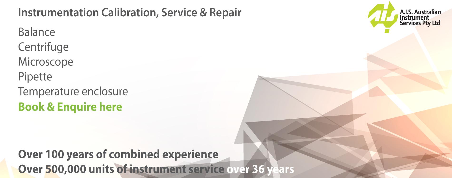 Instrumentation services